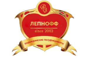 ЛЕПНОФФ НАДЕЖДИНСКИЕ ПОЛУФАБРИКАТЫ Logo
